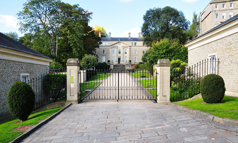 Residential & Estate Security - Advance Protection
